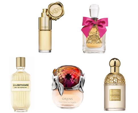 Femme Fleuris Guide Le Beauté Parfums Les Minie's Du Pour Printemps 80PkXwnO