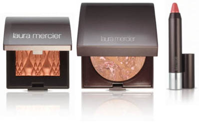 Maquillage Laura Mercier, collection Folklore