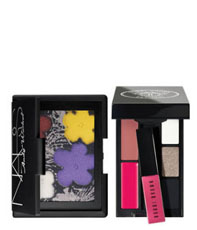 Palette maquillage automne-hiver 2012