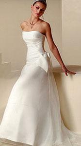 Robe de mariee tres classe