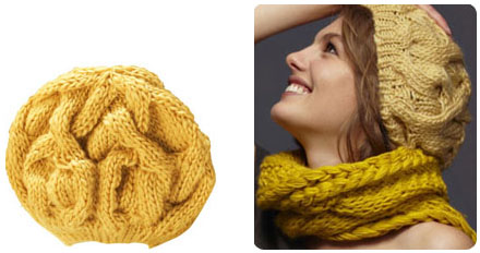 ead371c1f63c Accessoires stylés pour premiers froids - Les News du Guide Beauté Femme