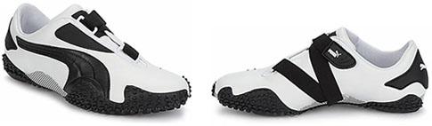 chaussures puma scratch