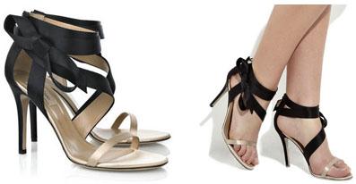 Pour Guide Look News Les Chaussures Beauté Fête Femme De Du Glam' m8vwONn0