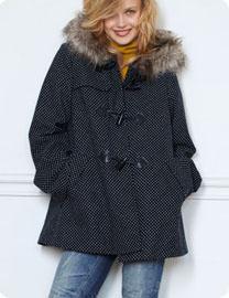 Manteaux, tendances cosy pour l'hiver 2010 Les News du