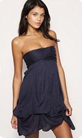 sortie en ligne remise spéciale de nouveau style de La robe bustier, hit de l'été - Les News du Guide Beauté Femme