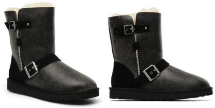 Bottes Classic Short Dylyn, Ugg